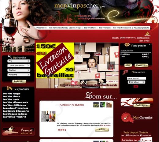 http://www.monvinpascher.com