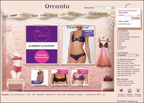 Orcanta code promo / réduction
