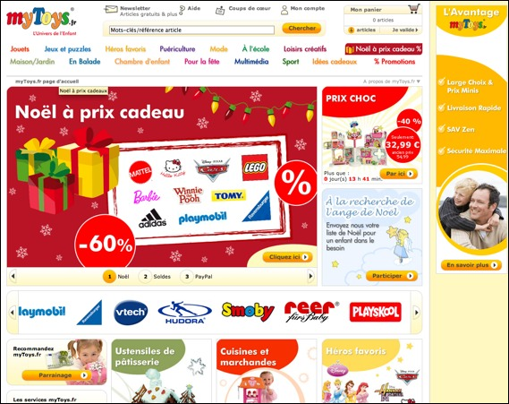 mytoys discount -10€
