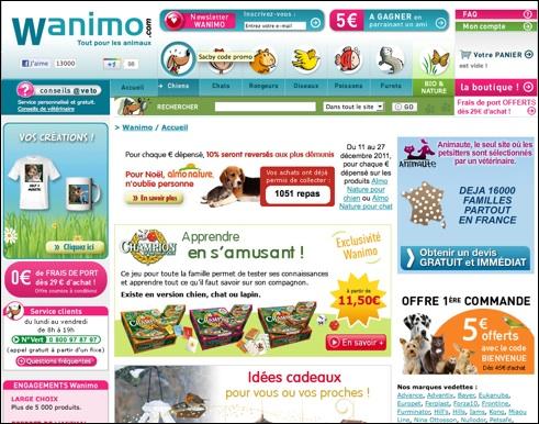Wanimo code promo