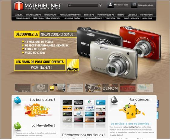 Materiel. net code promo