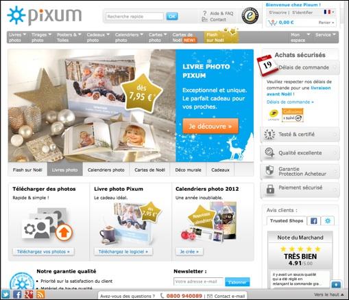 Pixum code promo