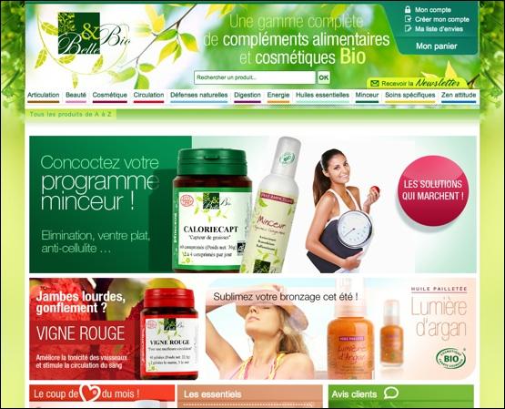 belleetbio.com code promo de (-30%)