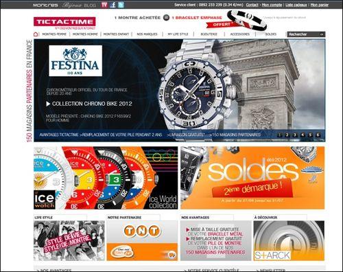 tictactime.com code promo