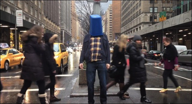 Harlem Shake a New York