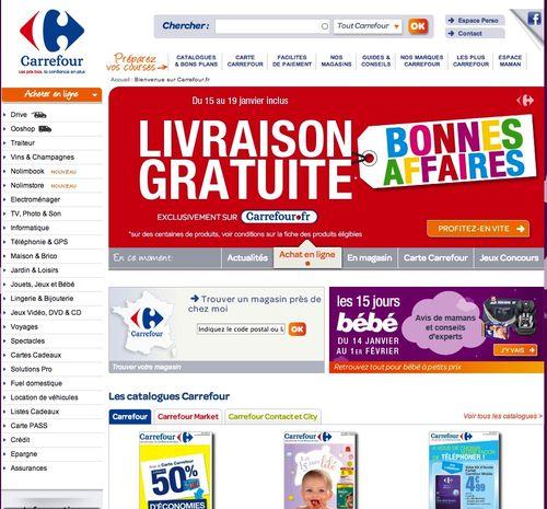 Carrefour-code-promo