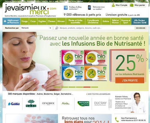 Jevaismieuxmerci.com code promo