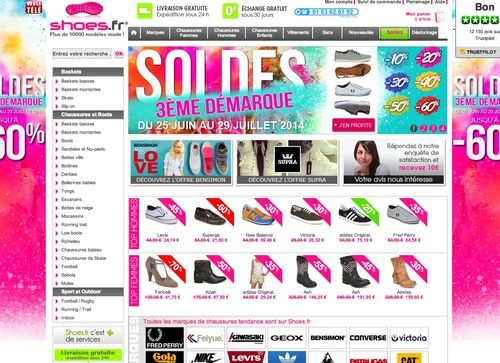 Www.shoes.fr