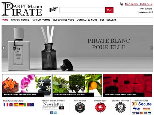 Www.pirate-parfum.fr