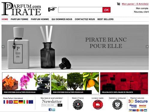 Www.pirate-parfum.fr