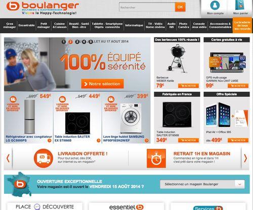 Boulanger-code-promo