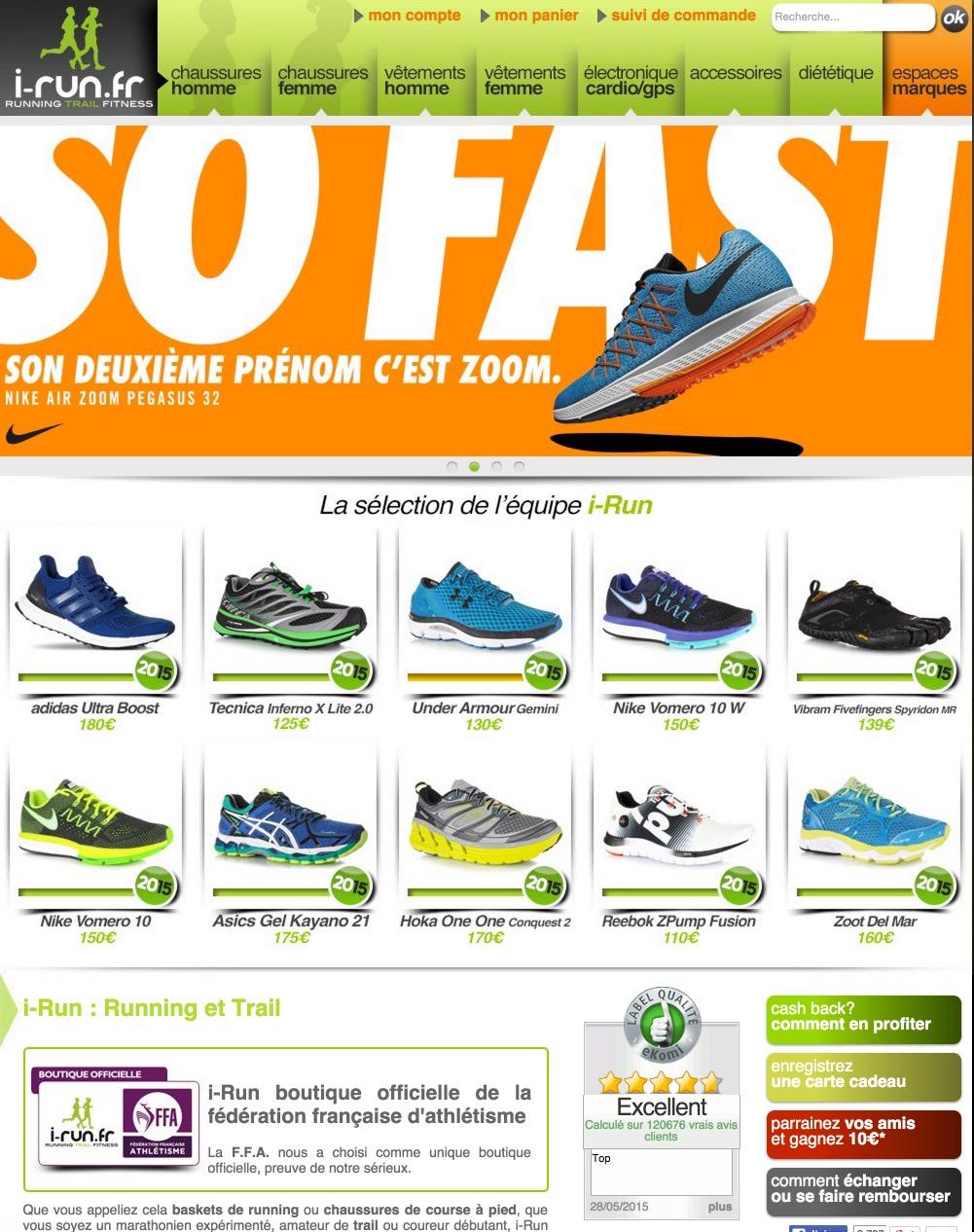 code promo asics.fr